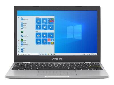 PORTATIL ASUS E210MA-GJ003R INTEL N4020 4GB DDR4 eMMC 64GB 11.6