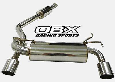 OBX Red Hi-Flow Fuel Rails Fit for 03-06 NISSAN 350Z V6 3.5L