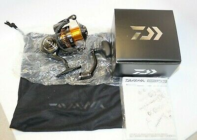 NEW Daiwa Certate HD 3500H Spinning Fishing Reel #8PIT for sale  Vineland