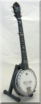 EARL SCRUGGS Miniature Banjo for sale  Wesley Chapel