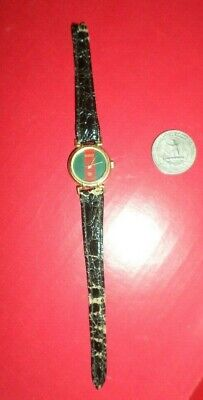 Vintage Gucci Ladies Fashion Quartz Wrist Watch