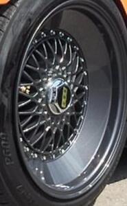 """$599 (Tax-In) - NEW 17""""BBS RS reps (4x100/4x114/5x100/5x114)- BMW E30/ Mini/ Golf/ Jetta/ Civic/ Accord/ Mazda3/ Subaru"""