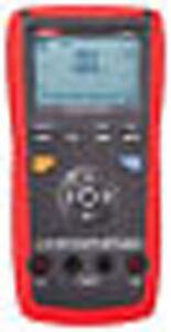 UNI-T Handheld LCR METER Multimeter UT612 Inductance, Capacitance, Resistance