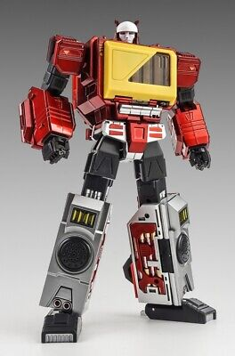 KFC EAVI METAL Phase Four A Transistor & HiFi Masterpiece 3rd Party Transformers