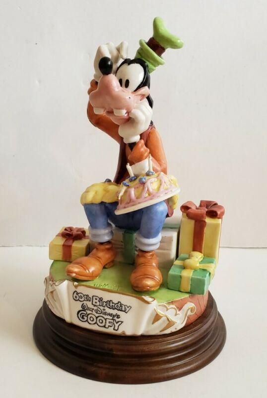 Disney Capodimonte Laurenz GOOFY