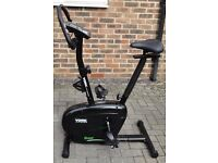 York Fitness Active 110 Quest Exercise Bike £75.00