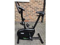 York Fitness Active 110 Quest Exercise Bike - Good Condition