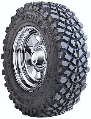 Fedima Extreme 205/70R15 100Q 4x4 Offroad M+S E-Kennzeichnung