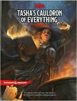 D&D 5.0 - Tasha's Cauldron of Everything | Wizards of the