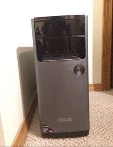 ASUS M32 PC