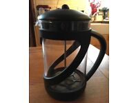 Pyrex cafetiere 8 cup