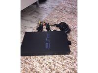 PS2 & 1 Controller