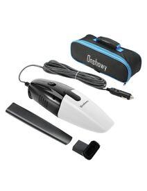 Car Vacuum Cleaner, 12 Volt 75W Portable Handheld Auto Vacuum for sale