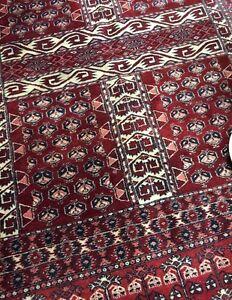 Vintage 100% wool tribal bakhtiari rug carpet persian Glebe Inner Sydney Preview