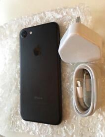 iPhone 7 128gb - Unlocked - Shop receipt & Warranty - Genuine phones
