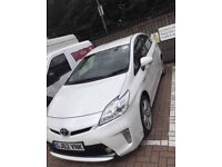 Pco car hire / pco car rent / Toyota Prius Uber ready cars , cheap price £90