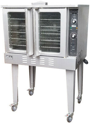 New Convection Oven. Made By Ideal Commercial Cooking Products Inc. Brand New.