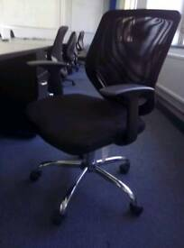 High quality mesh office chairs