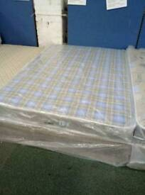 Brand new Chester beds in stock single £70 each including base and mattress