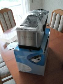 Cookworks Deep Fat Fryer