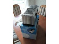 Cookworks Deep Fat Fryer