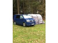 VW T5 Transporter Campervan SWB