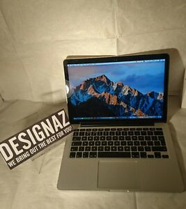 AMAZING-APPLE-MACBOOK-PRO-12-1-2-7Ghz-8GB-256GB-13-034-RETINA-LAPTOP-AMAZING-BONUS