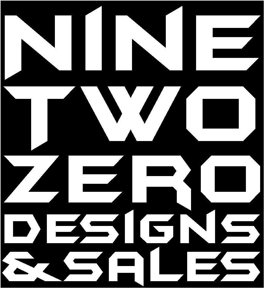 NineTwoZero Designs&Sales