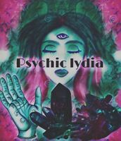 Psychic Lydia one free question