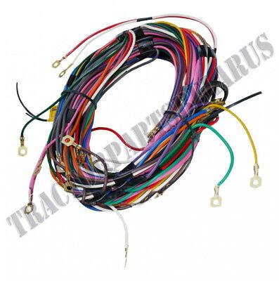 Belarus Tractor Electrical Wiring Kit 8082500520570800820
