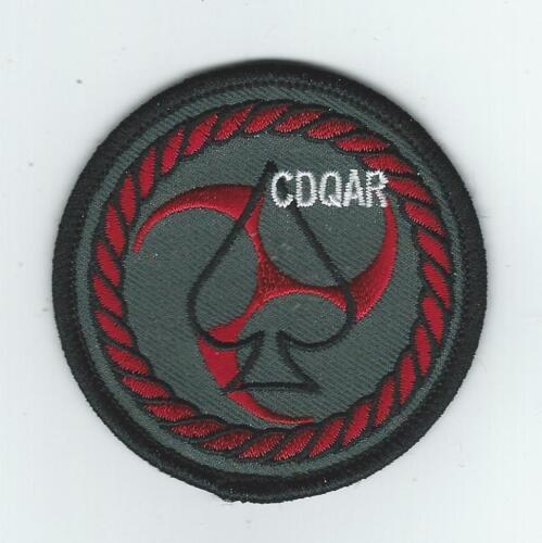HMLA-267 CDQAR bullet patch