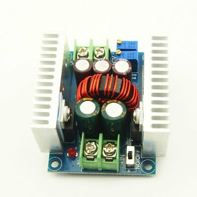 300w 20a Constant Current Adjustable Step Down Converter Voltage Buck Module Yk