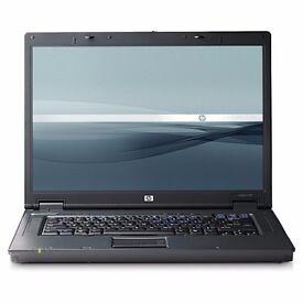 Compaq NX9010 Laptop