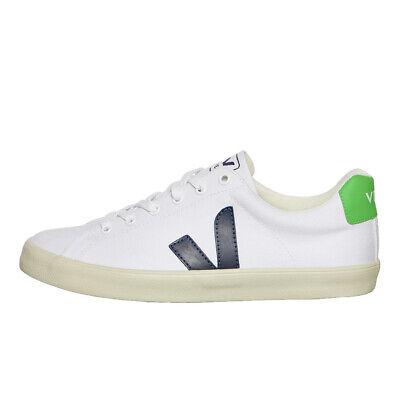 Veja - Esplar SE White / Nautico / Absinthe Halbschuhe Schuhe