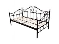 Day Bed with Mattress