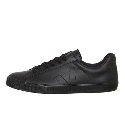 Veja - Esplar Full Black Halbschuhe Schuhe