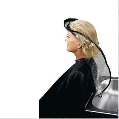 Hair Washing Tray (Portable Hair Washing Bowl Shampoo Basin Backwash Sinks Tray Hairdressing Tool N )