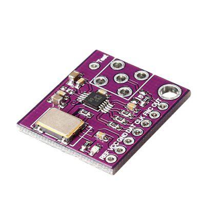 Cjmcu-9833 Ad9833 Module Signal Generator Module Sine Square Wave Dds Monitor Nd