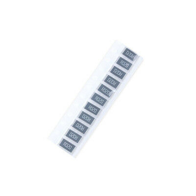 50pcs 2512 Smd Resistor 1w 0.02ohm 0.02r R020 1 2512 Chip Resistor New