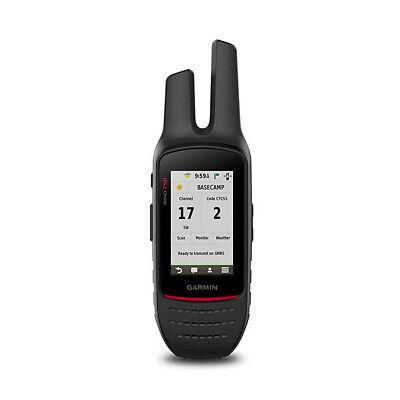"Garmin Rino 750 Handheld Radio and GPS 5 W FRS/GMRS 3"" Touchscreen 010-01958-00"