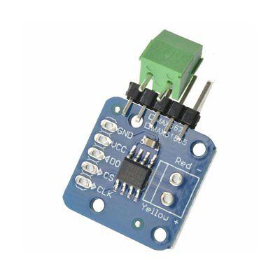 Max31855 K Type Thermocouple Breakout Board Temperature -200c To 1350c Un
