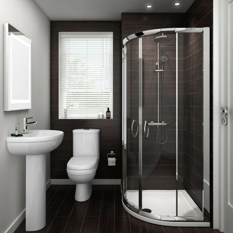 Complete Bathroom Packages