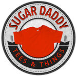 Sugar Daddy Tees