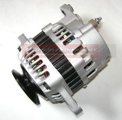Alternator For Case Ih D33 D35 D40 Dx31 Dx35 Dx40 Farmall 35 40 Sba185046320