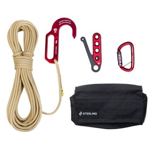 Sterling Rope Firetech 4 Hip 50