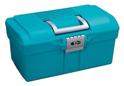 PUTZKISTE Putzbox PUTZKOFFER für Kinder ABSCHLIESSBAR extra klein 40x22x20cm  (Extra Kleine Kiste)