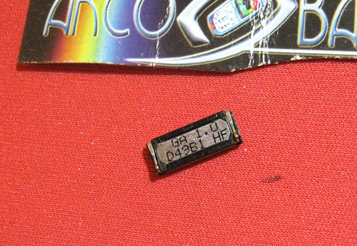 MODULO ALTOPARLANTE ASCOLTO per HUAWEI ASCEND Y530 ORIGINALE MICROFONO AUDIO