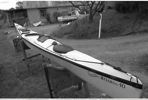 Sea Kayak Expedition R40 Mooloolaba Maroochydore Area Preview