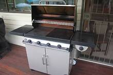 Beef Eater 1100 Series 4 burner BBQ Royalla Queanbeyan Area Preview