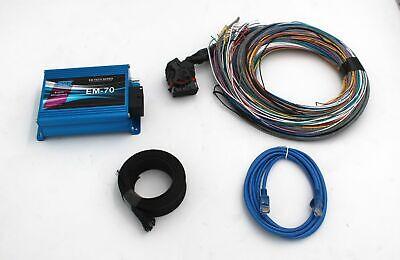 AIR TEMP SENSOR HalTech MicroTech FuelTech AEM InjetPro PowerMods MegaSquirt